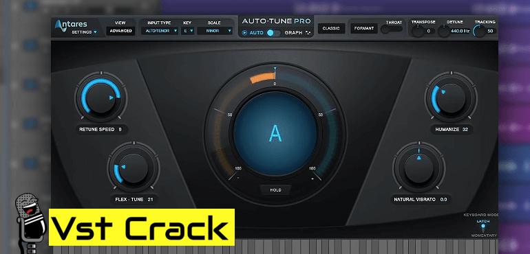 Auto-tune-Pro-Mac-vst-crack