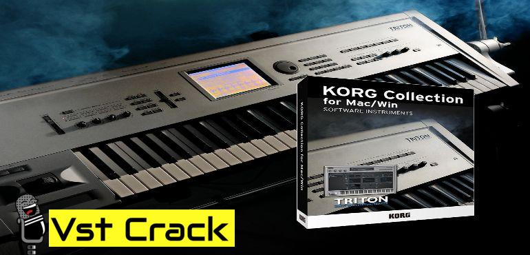 Korg Triton Win