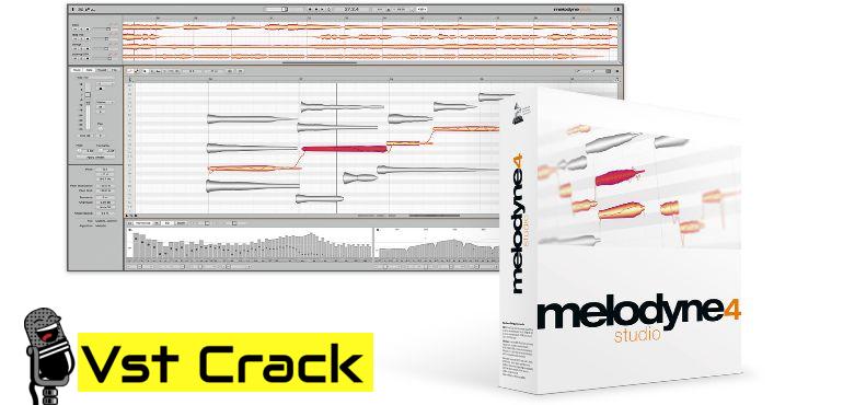 Melodyne 4.2 Studio