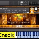 Cryptocipher – Voices Of Ancient India (KONTAKT)