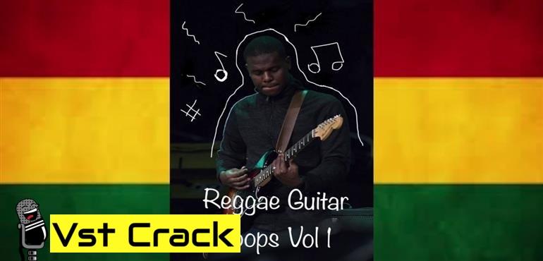 Cymatics – Reggae Guitars Vol 1_Icon