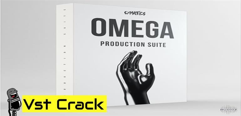 Cymatics Omega Production Suite_Icon