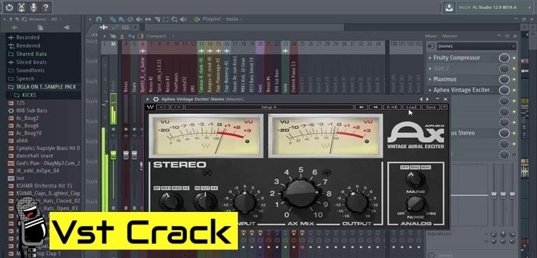 FL Studio Mastering Chains_Icon