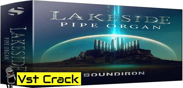 Soundiron – Lakeside Pipe Organ (KONTAKT)_Icon