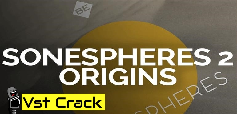 Soundiron – Sonespheres 2 – Origins (KONTAKT)_Icon