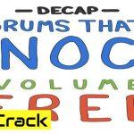 Splice Sounds – Decap Drums That Knock Vol. 5