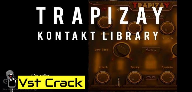 Studiolinked – Trapizay (KONTAKT)_Icon