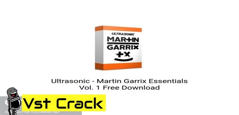 Ultrasonic – Martin Garrix Essentials Vol. 1_Icon