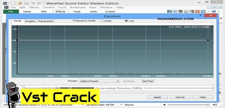 WavePad Sound Editor Master Edition_Icon