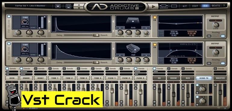 XLN Audio – Addictive Trigger Complete VST_Icon