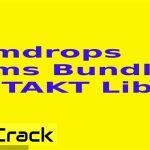Drumdrops Drums Bundles KONTAKT Library