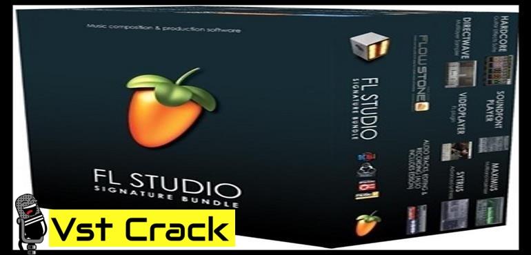 FL Studio 12.5 Signature Bundle + All FL Studio Plugins_Icon