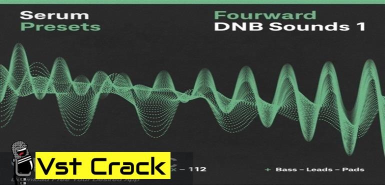 Future Bass MIDI WAV Presets Pack_Icon
