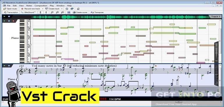 Neuratron AudioScore Ultimate_Icon