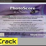 Neuratron PhotoScore & NotateMe Ultimate 2018