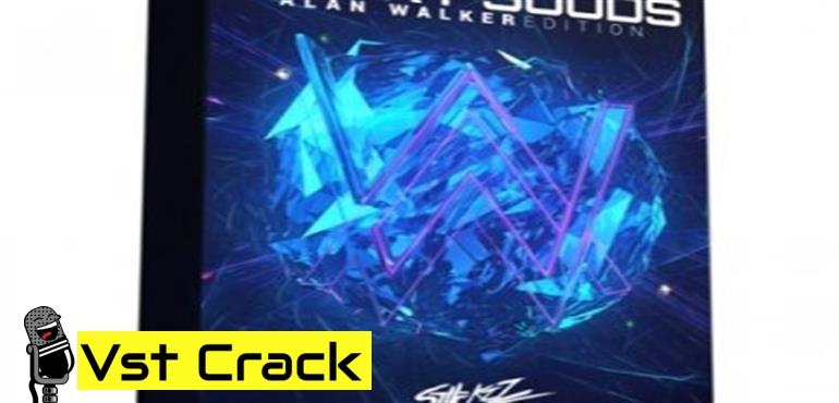 StiickzZ Sticky Sounds Alan Walker Edition SYLENTH1_Icon