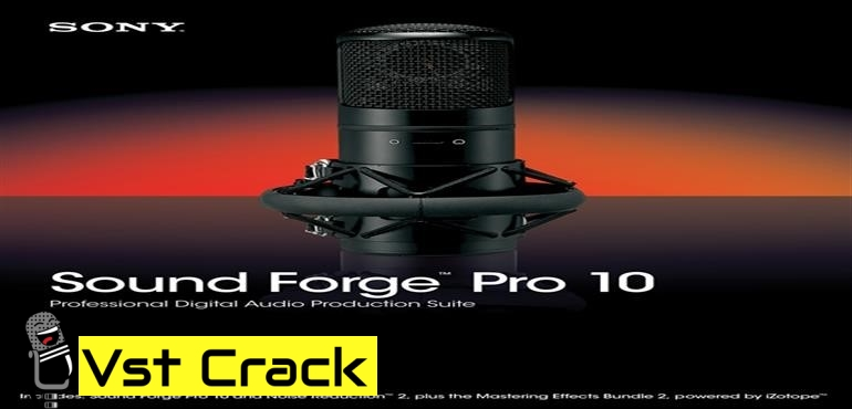 SONY Sound Forge Pro_Icon