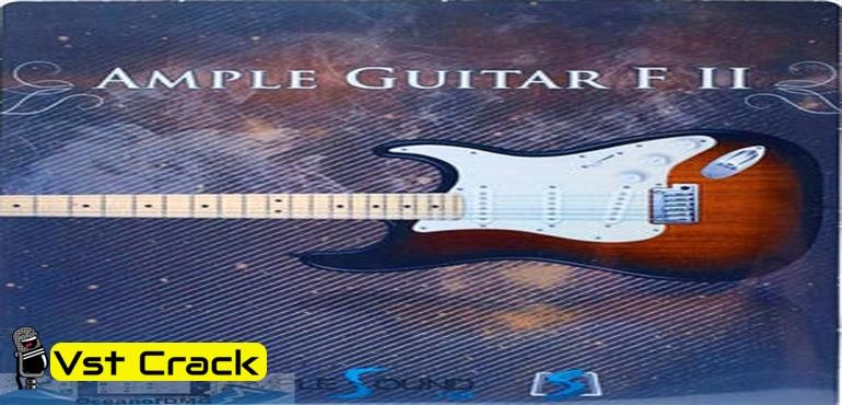 Ample Sound Ample Guitar F II-icon-vstcrack