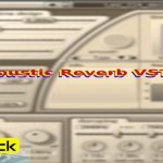 ArtsAcoustic Reverb VST for MacOS X Download