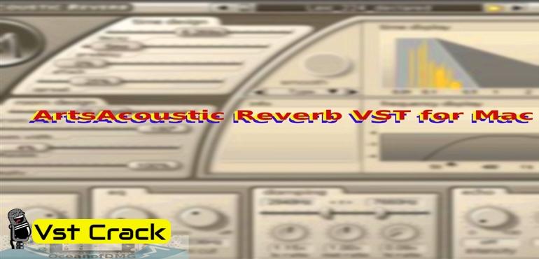 ArtsAcoustic Reverb VST-icon-vstcrack