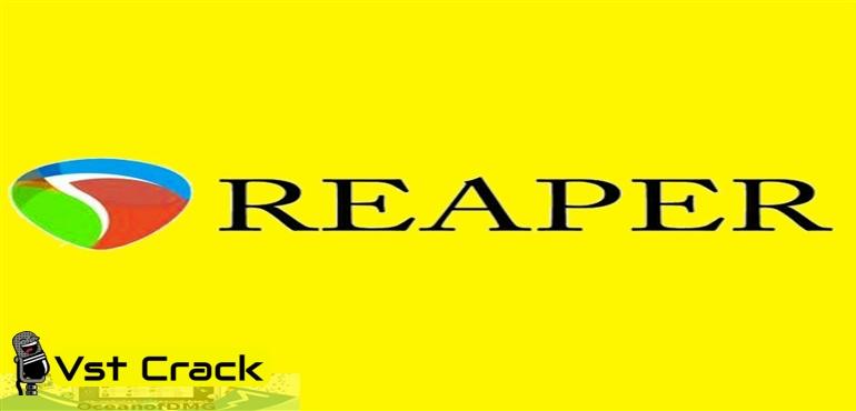 Cockos REAPER-icon-vstcrack
