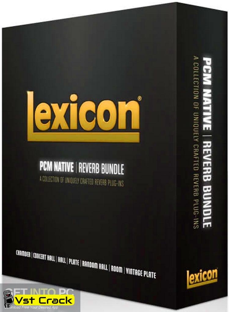 Lexicon PCM Native Reverb Plug-In Bundle-icon-vstcrack