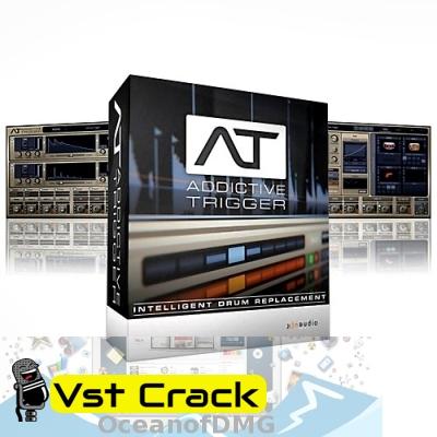 XLN Audio – Addictive Trigger Complete-icon-vstcrack