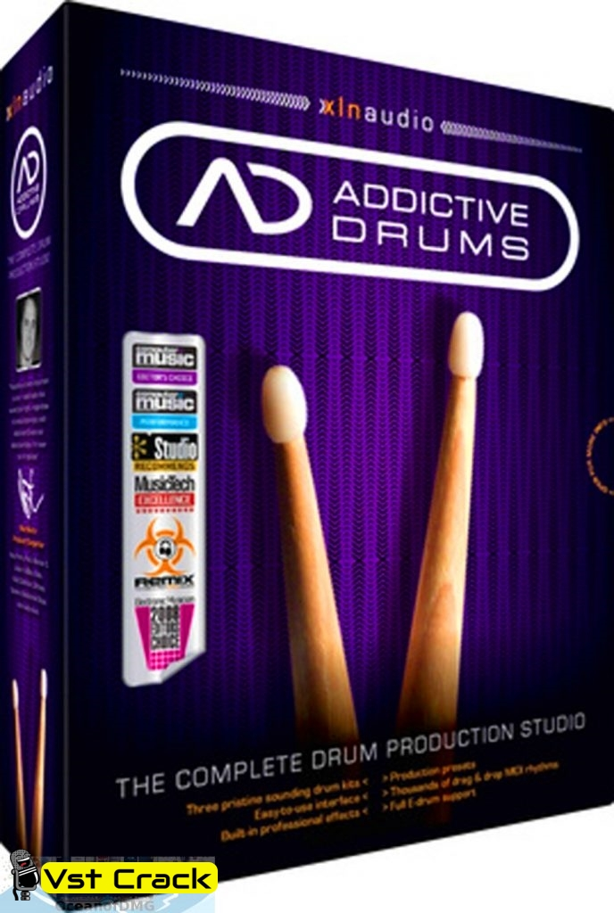 XLN Audio Addictive Drums 2-icon-vstcrack